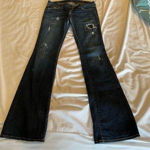 Bebe Chloe Jeans